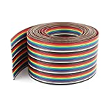 Best TOOGOO(R) Laptop Cameras - 40 Pin Ribbon Cable - TOOGOO(R) 10ft 40 Review