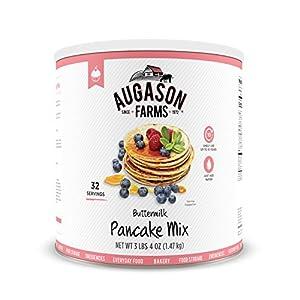 Augason Farms Buttermilk Pancake