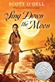 Front cover for the book Sing Down the Moon by Scott O'Dell