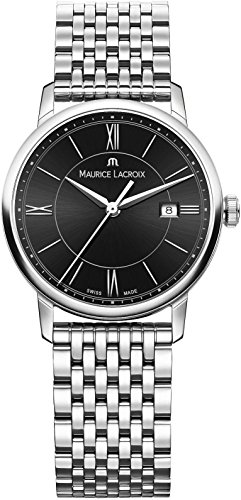 Maurice Lacroix Eliros EL1094-SS002-310-1 Wristwatch for women Flat & light
