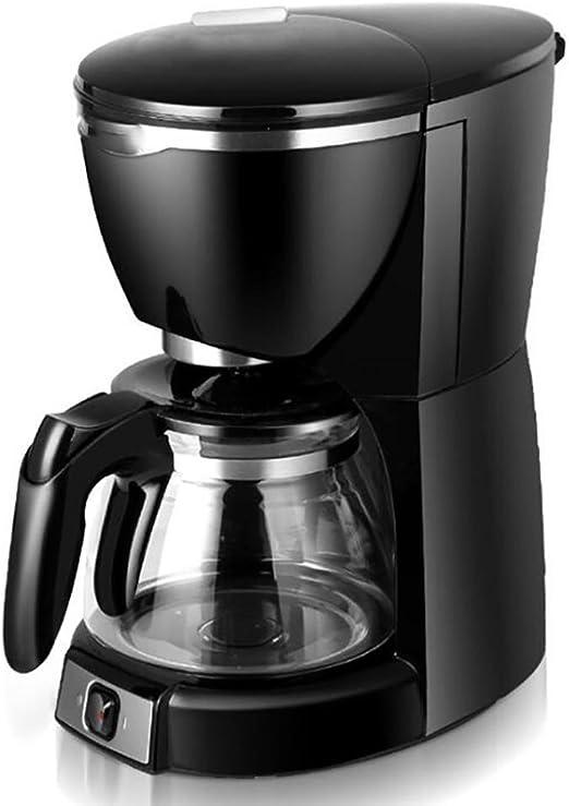 Máquinas de café semi automática cafetera American home reloj de arena: Amazon.es: Hogar