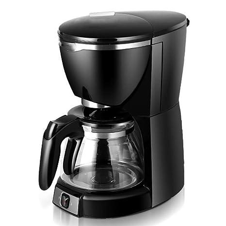 ZHAZHIJI Máquinas de café, Semi automática cafetera, American Home, Reloj de Arena