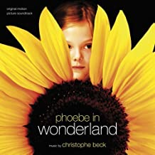 Phoebe in Wonderland by Christophe Beck