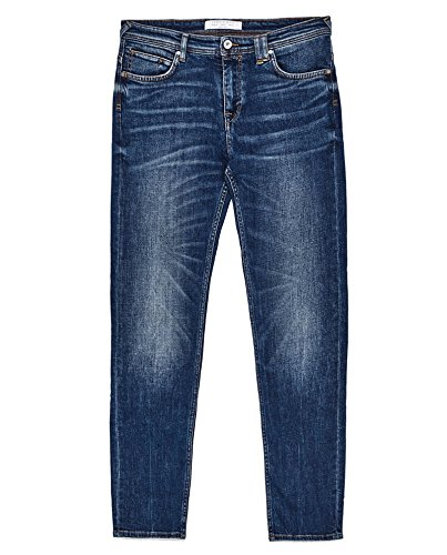 Zara Herren Slim-fit-jeans 7215/325