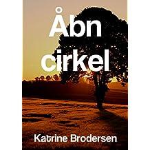 Åbn cirkel (Danish Edition)