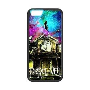 Fashion Pierce the Veil Gel Hard Phone For Case Samsung Galaxy Note 2 N7100 Cover