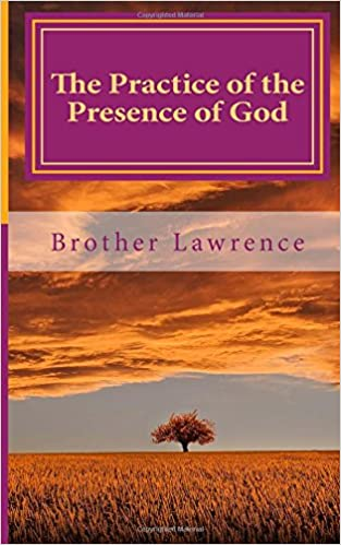 Book The Practice of the Presence of God