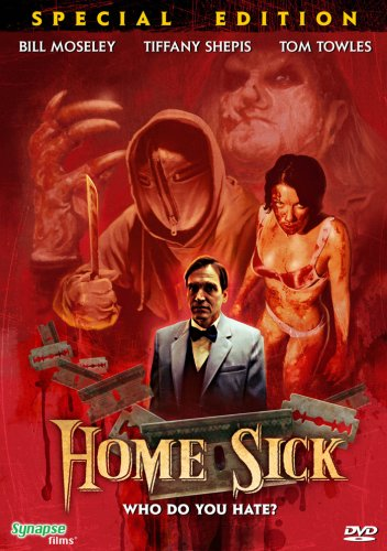 Home Sick by Synapse Films