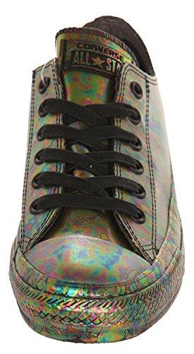 Star All Taylor 551599c Donna Ox Converse Sneakers Nero Chuck w1qfxXttI