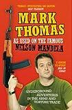 As Used on the Famous Nelson Mandela, Mark Thomas, 0091909228