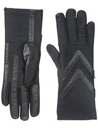 Isotoner Women's Classic Stretch Warmer Lining Glove