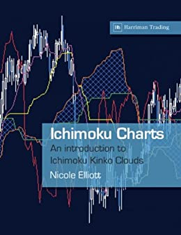 Ichimoku Charts: An introduction to Ichimoku Kinko Clouds (Harriman Trading) by [Nicole, Elliott]