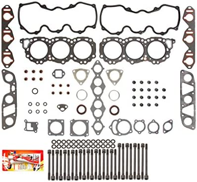 Fits 94-98 NISSAN QUEST MERCURY VILLAGER 3.0L V6 VG30E FULL GASKET SET