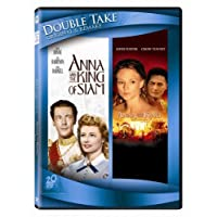 Anna and the King (1999) / Anna and the King of Siam (1946) (Double Take) [Import]