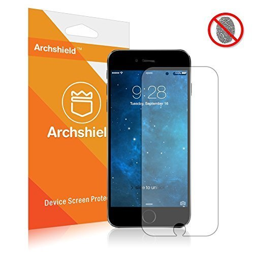 Iphone 6S Screen Protector Archshield - Iphone 6S / Iphone 6 4.7 Premium Anti.. 4
