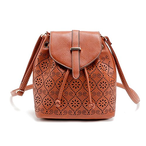 Body Bag Purse - 3