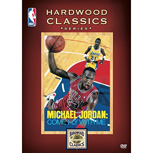 NBA Hardwood Classics: Michael Jordan: Come Fly With Me ()