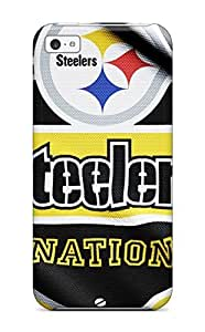 Dana Diedrich Wallace's Shop 9130966K255373334 pittsburgteelers v NFL Sports & Colleges newest iPhone 5c cases
