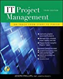 img - for IT Project Management: On Track from Start to Finish, Third Edition book / textbook / text book