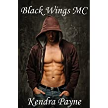 Black Wings MC (Motorcycle Club Erotic Romance)