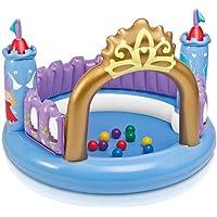 Castillo Hinchable, Kids Princesa Castillo Toys Inflable Trampolíncon