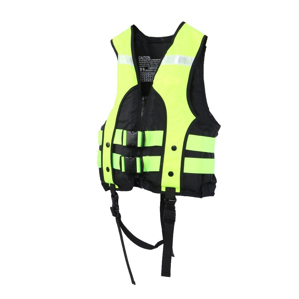 一流の品質 Neaer保存水スポーツライフベストジャケット釣りライフベストライフジャケットボートサーフィン用水泳ドリフトfor Child Child Kids Kids グリーン B072N4XSWL B072N4XSWL, ヒジカワチョウ:a67a6989 --- a0267596.xsph.ru