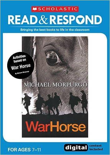 War Horse (Read & Respond)