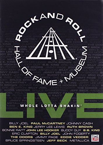 Rock and Roll Hall of Fame Live: Whole Lotta Shakin' ()