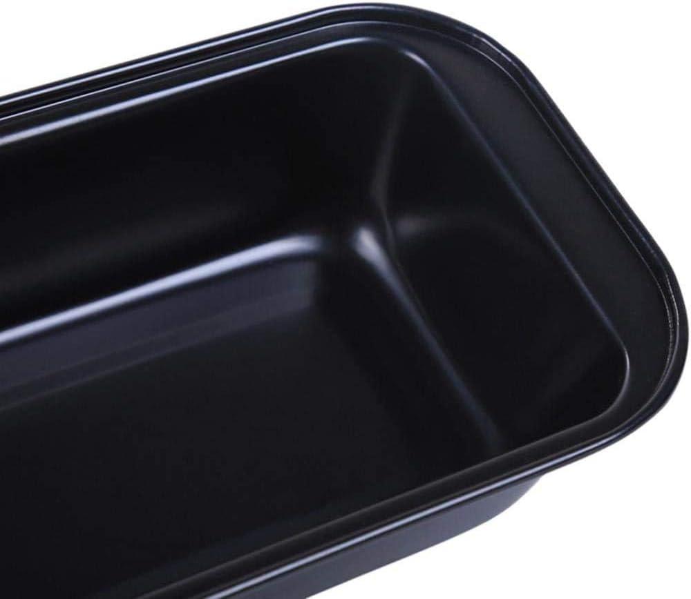 Baking Tray Set,5 Pcs Non-Stick Baking Set Round Cake Tin,Bread Loaf Pan,Cake Pan and Spring Form Cake Tin