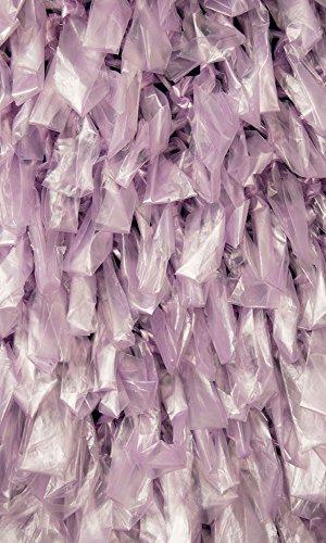 Poncho impermeabile in plastica riciclata