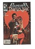 The Punisher / Painkiller Jane #1 : Lovesick (Marvel Knights - Marvel Comics)