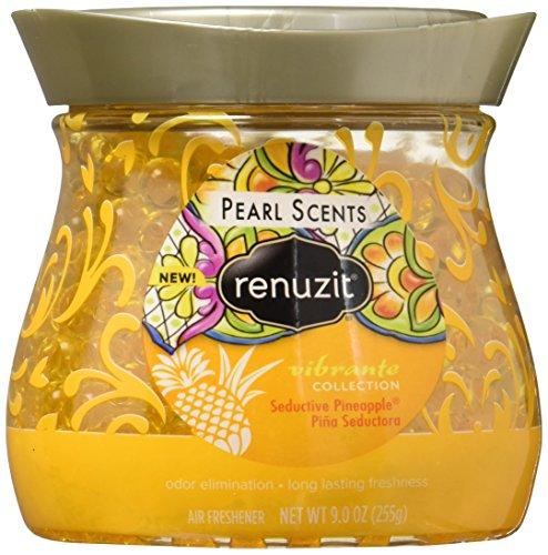 Renuzit Scents Fragrance Seductive Pineapple