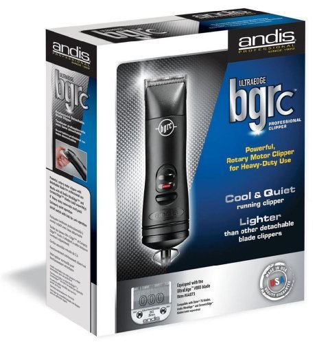 Andis Professional Bgrc Ultraedge Hair Clipper 63700 - Barber Salon Haircut Great Quality by Andis