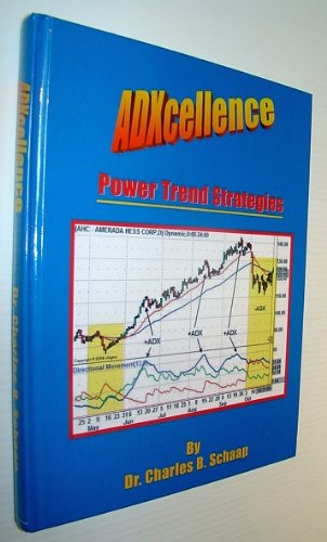 Price comparison product image ADXcellence: Power Trend Strategies