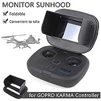 Monitor Sunhood Screen Sunshade for GOPRO KARMA Controller