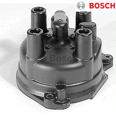 - BOSCH Ignition Distributor Cap Fits NISSAN March Micra 1.0-1.3L 1992-2000