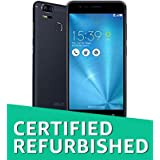 (Certified REFURBISHED) Asus Zenfone Zoom S (Black, 64GB)