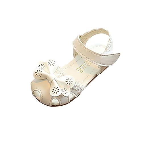 822604f5d2c Sandalias Niña Verano K-Youth® Zapatos Niña Sandalias Para Niña Chica  Sandalias con Suela