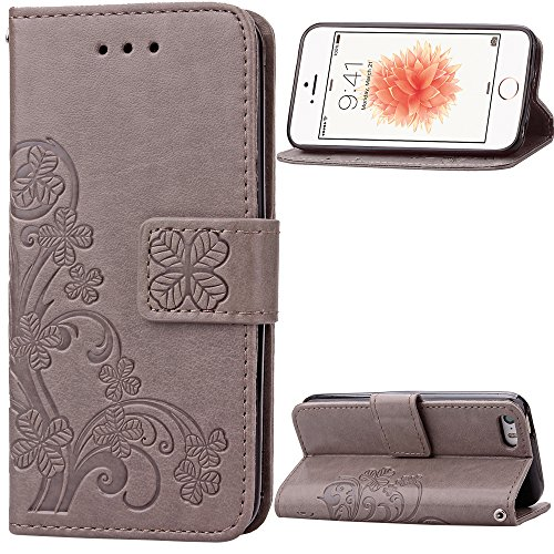 iPHONE Thinkels tech Wallet Function Leather product image