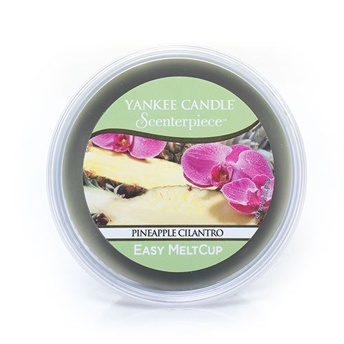 Buy yankee candle pineapple cilantro wax melts