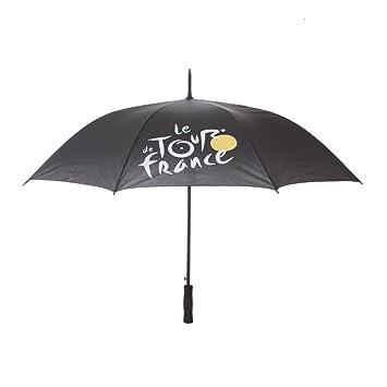 Tour de France tdf-acc-001 N tu Paraguas Unisex, Negro