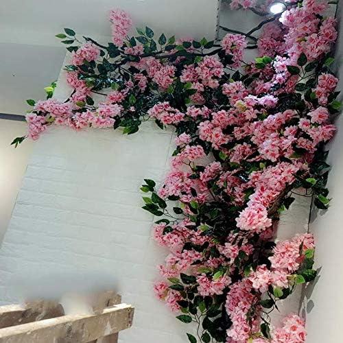 Amazon Com Xnnsh Artificial Cherry Blossom Trees Japanese Cherry