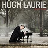 Hugh Laurie: Didn't It Rain (Audio CD)