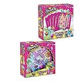 Shopkins PRS4052-06 Board Game Bundle