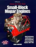 img - for How to Hot Rod Small-Block Mopar Engines book / textbook / text book