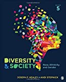 Diversity and Society 5th Edition