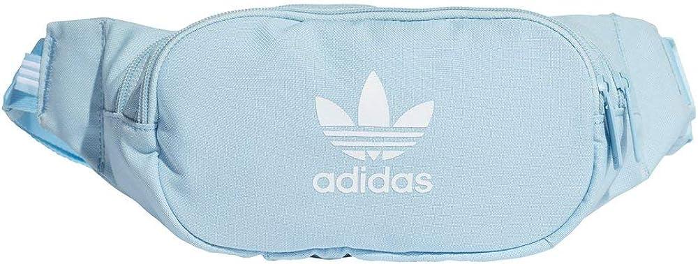 adidas Originals - Bolsito Adidas Essential - FT8516 - Celeste, U: Amazon.es: Ropa y accesorios
