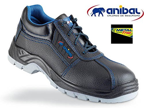 Marque-1688 ZRE PRO39 Chaussure Tarraco S3 Metal Free 39
