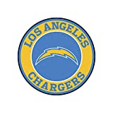 FANMATS 17973 NFL Los Angeles Chargers Roundel