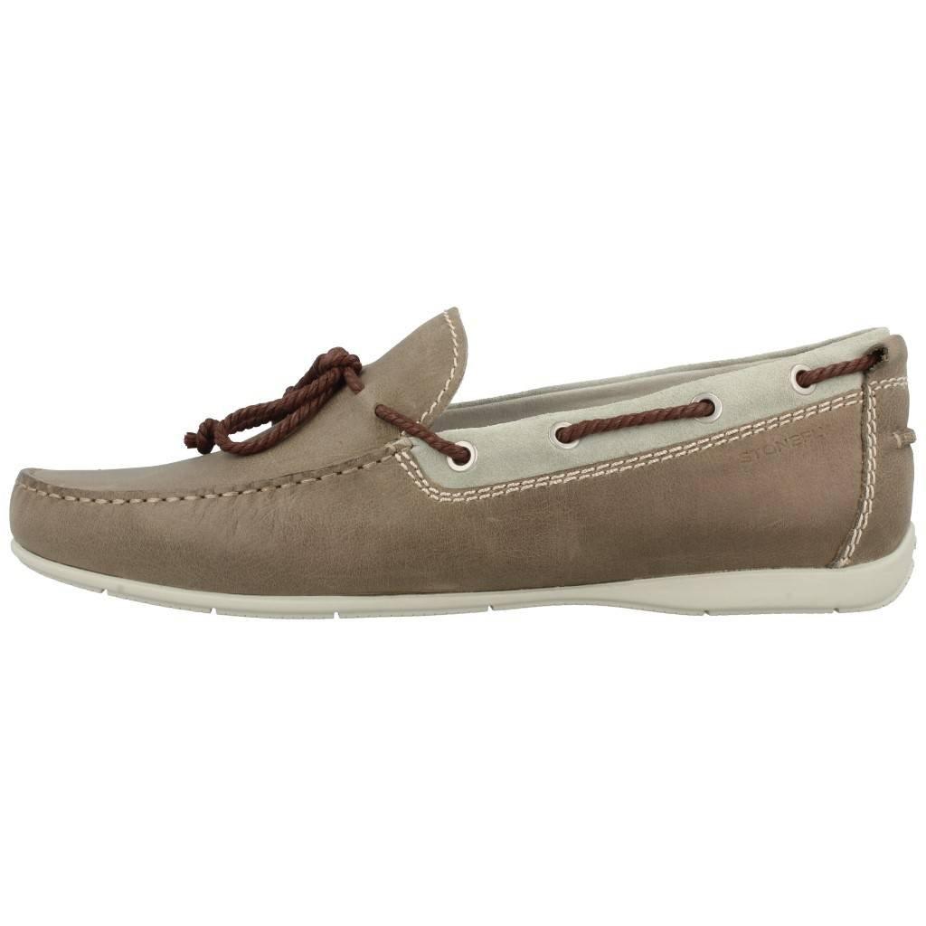Mocasines para Hombre, Color marrón, Marca STONEFLY, Modelo Mocasines para Hombre STONEFLY Sunny 5 Marrón: Amazon.es: Zapatos y complementos